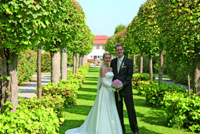 Heiraten in stilvollem Ambiente